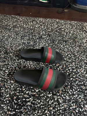 Gucci Flip Flops for Sale in Portland, OR