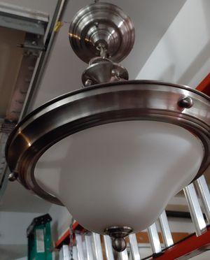 Light fixture for Sale in Odessa, TX