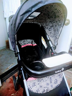 Beautiful Baby Stroller 🌺 for Sale in Phillips Ranch, CA