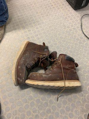 Irish Setter Steel Toe Boots for Sale in Bridge City, TX