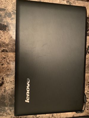 Lenovo Laptop Computer for Sale in Charlotte, NC