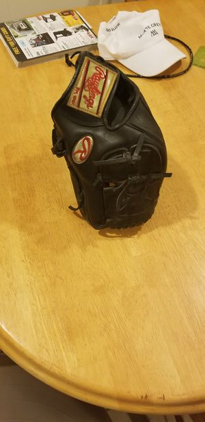 Rawlings 11.5 Pro-Preferred 50TH ANNIVERSARY Glove for Sale in Monroe, CT