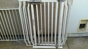 Extra Tall Pet gates for Sale in Sacramento, CA