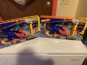 Marvel , Nerf , FingerLing, for Sale in Indianapolis, IN