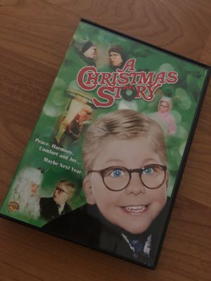 A Christmas story DVD for Sale in Coral Gables, FL