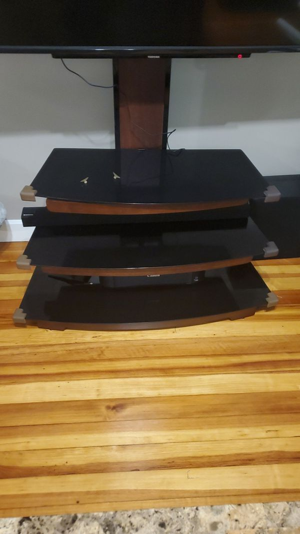 Toshiba 50 inch and stand