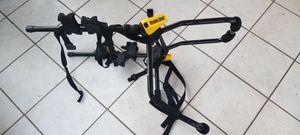 Rhode Gear 3 bike bicycle rack for Sale in Tampa, FL