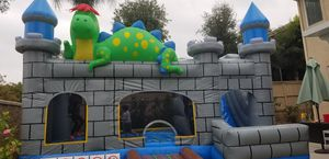 Commercial jumper with slide bounce house for Sale in Corona, CA