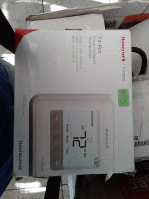 Thermostat for Sale in Edgecliff Village, TX