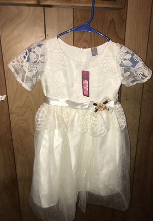 Little girl dress for Sale in Houston, TX