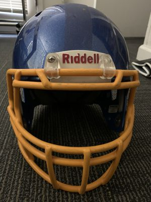 Riddell Youth Football Helmet for Sale in San Jose, CA