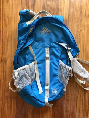 Kelty Blue Hiking and Camping Backpack for Sale in Austin, TX