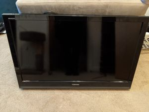 "Toshiba Regza 40"" 1080p TV for Sale in Seattle, WA"