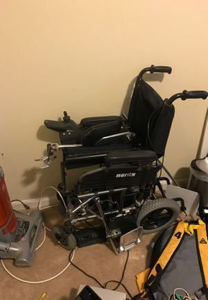 Motorized Wheelchair for Sale in Clinton, MD