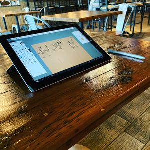 Microsoft Surface 3 64 GB for Sale in Flowery Branch, GA
