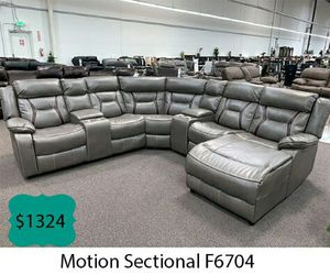 Motion Sectional for Sale in Diamond Bar, CA
