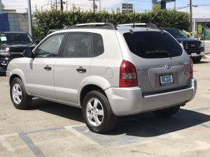 2005 Hyundai Tucson for Sale in Los Angeles, CA