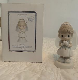 Precious Moments First Communion for Sale in Fullerton, CA