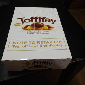 Toffifay for Sale in Stockton, CA