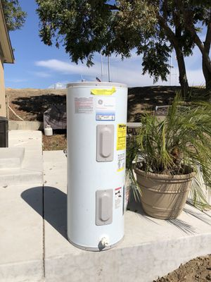 Free Water Heater for E-waste recycling for Sale in Oakley, CA