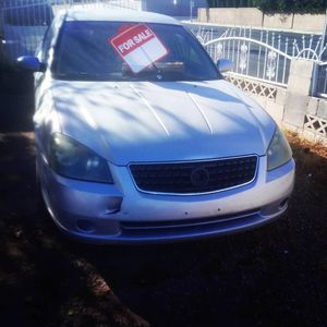 2006 bissian altimac139xxx miles 2000 or best offer for Sale in Las Vegas, NV