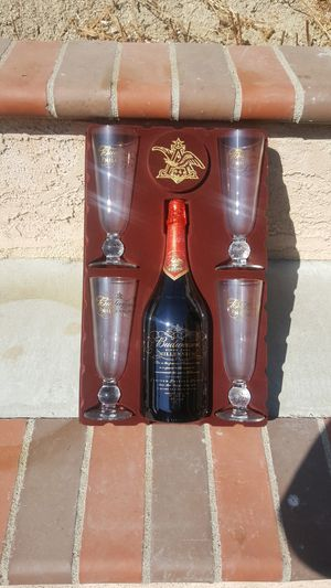 Budweiser Millennium for Sale in ROWLAND HGHTS, CA