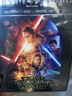2 BLU RAY MOVIES for Sale in Houston, TX