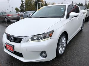 2012 Lexus CT 200h for Sale in Seattle, WA