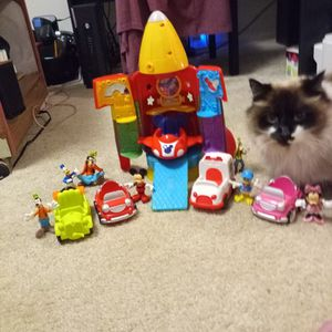 Mickey's Clubhouse Toys for Sale in Quincy, CA