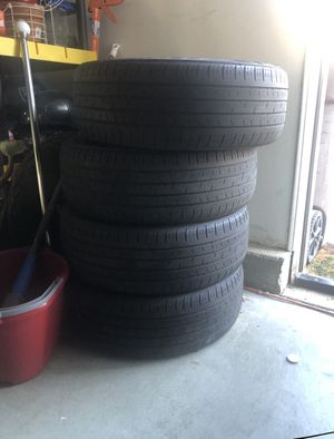 Kumho Solus TA31 - All Season Grand Touring tire for Sale in Oceanside, CA