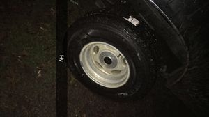 Rims and tires for Sale in Petal, MS