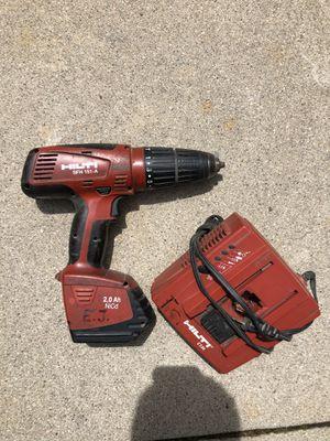 Hilti Drill for Sale in Los Angeles, CA