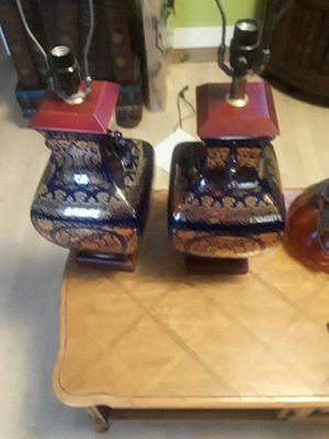 Lamp stands for Sale in South Salt Lake, UT