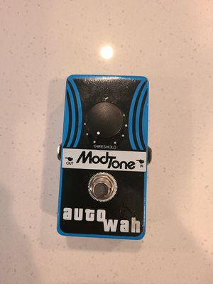 ModTone Auto-Wah, excellent condition! for Sale in Vancouver, WA
