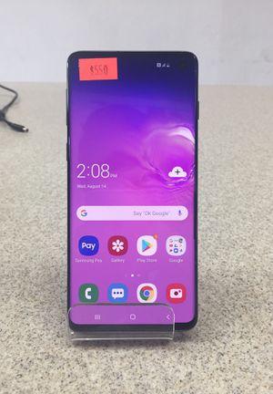 Samsung S10 unlocked for Sale in Everett, WA