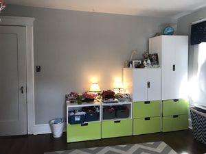 IKEA Wardrobe 4 sections - $175 for Sale in Ridgewood, NJ