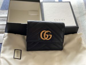 Gucci wallet for Sale in Spring Valley, CA