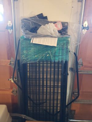 Steel Pet Kennel for Sale in Gilroy, CA