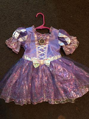Baby costume princess rapunzel for Sale in Phoenix, AZ