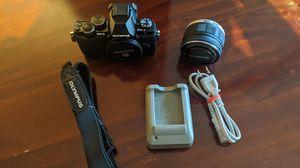 Olympus mirrorless camera for Sale in San Antonio, TX