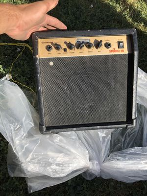 Amplifier for Sale in Denver, CO