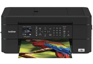 Brother all in one printer like new for Sale in Los Angeles, CA
