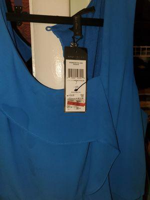 BCBG long royal blue dress for Sale in Berlin, NJ