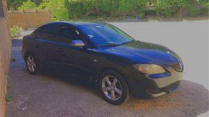 Mazda 3 2005!! for Sale in Des Plaines, IL