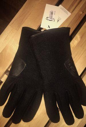 UGG men's smart gloves for Sale for sale  MIDDLE CITY WEST, PA