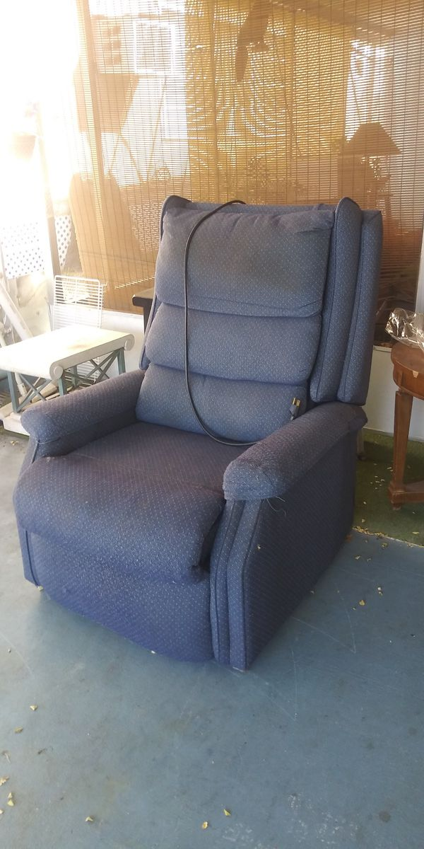 Electric Massage recliner chair