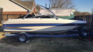 2001 Glastron. V8 for Sale in Heath, TX