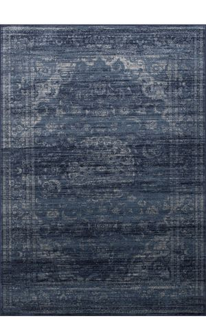 5x7 blue rug for Sale in Beverly Hills, CA