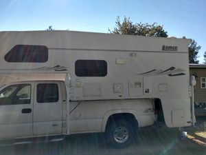 2003 Lance 1030 for Sale in Arlington, WA