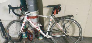 Giant Defy Roadbike Size M for Sale in La Jolla, CA